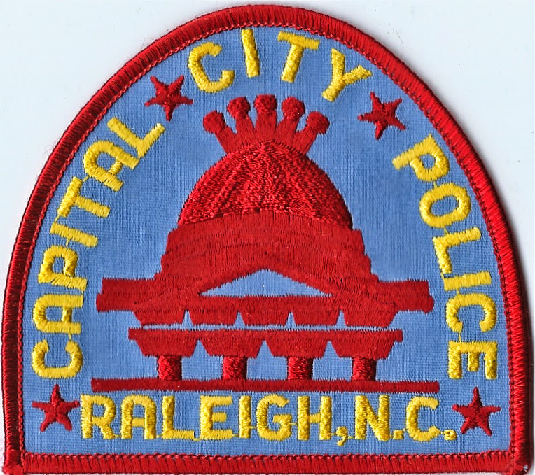 Capital City Police, Raleigh, NC.jpg