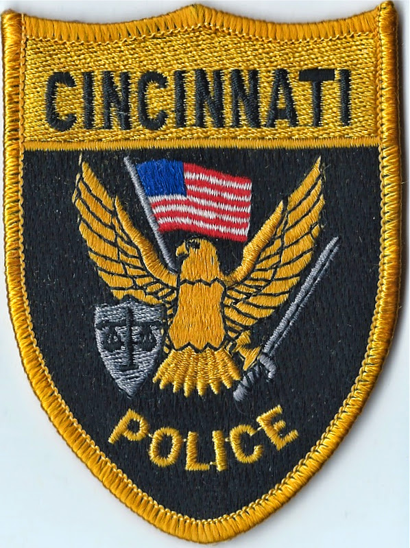 Cincinnati Police, Ohio.jpg