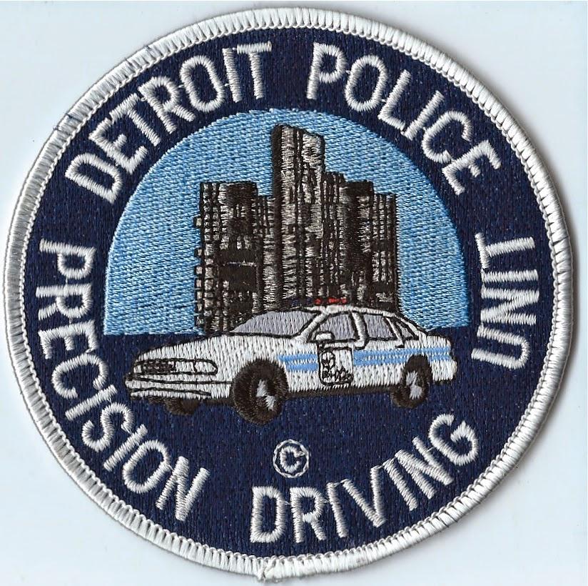Detroit Police Precision Driving Unit, MI.jpg