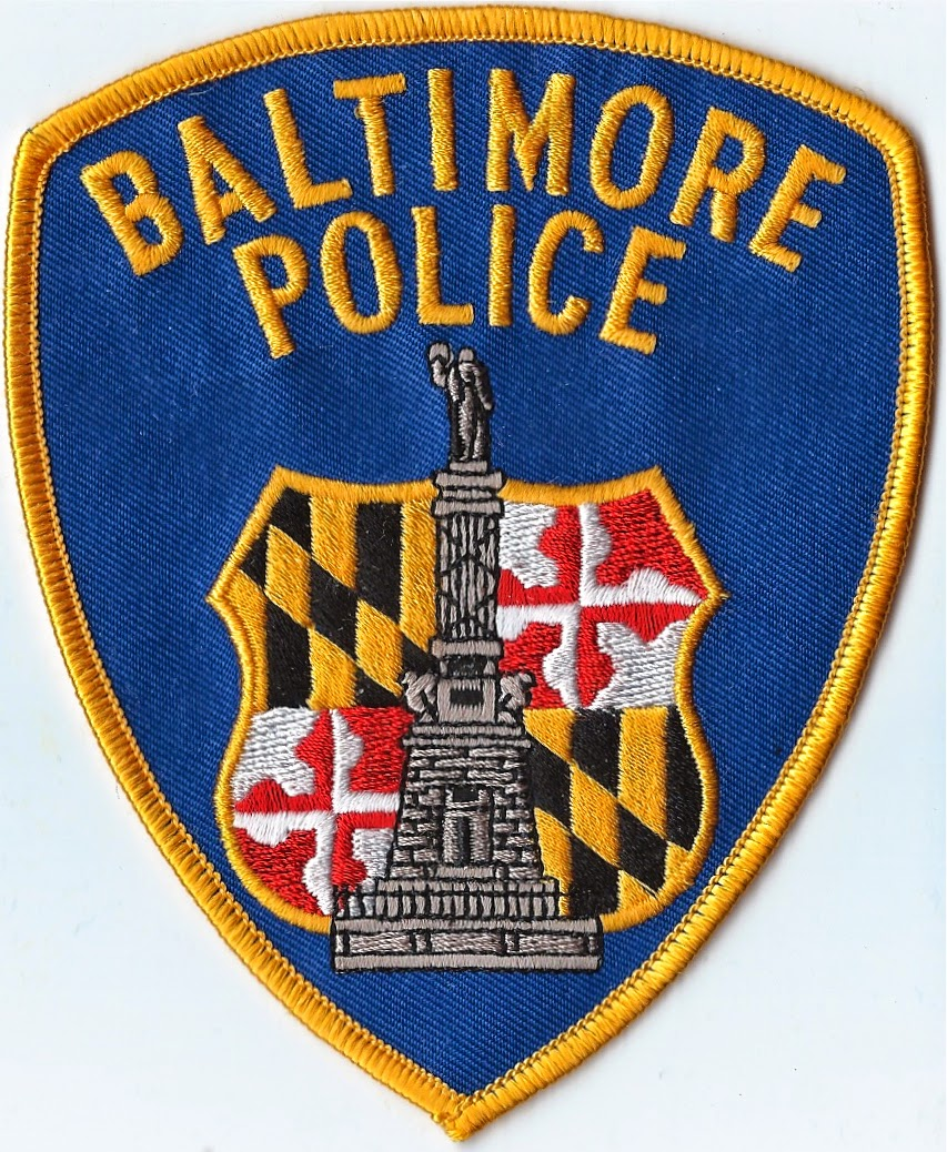 Baltimore Police, Maryland.jpg