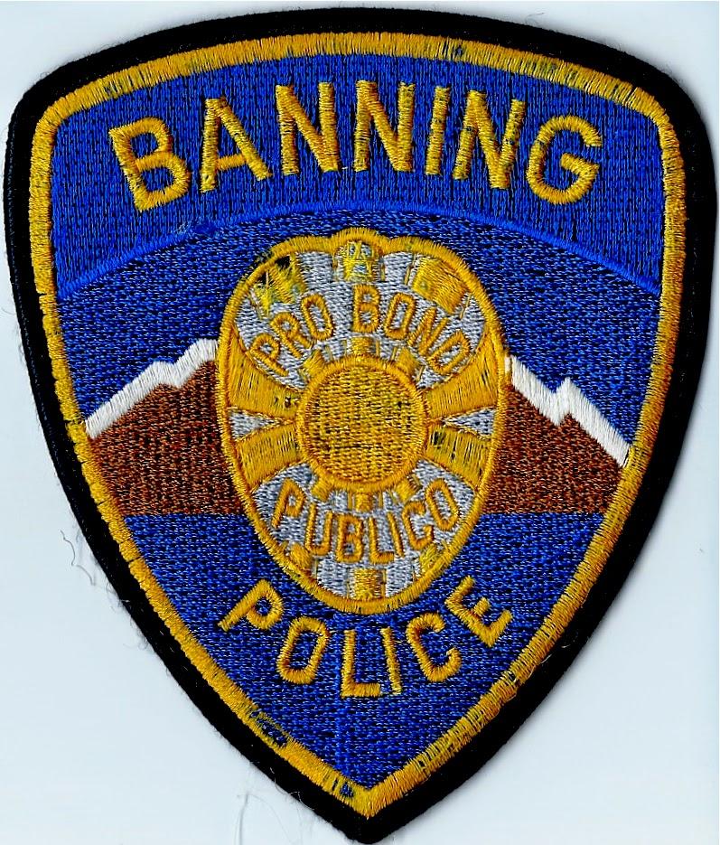 Banning Police, CA.jpg