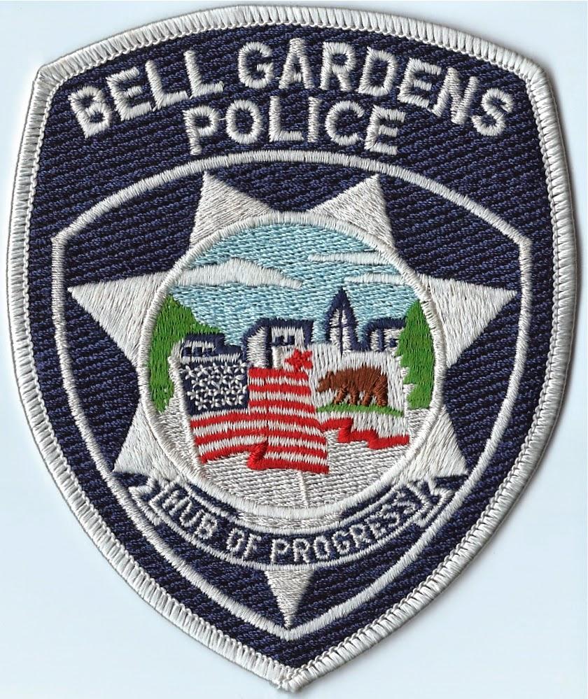 Bell Gardens Police, CA.jpg