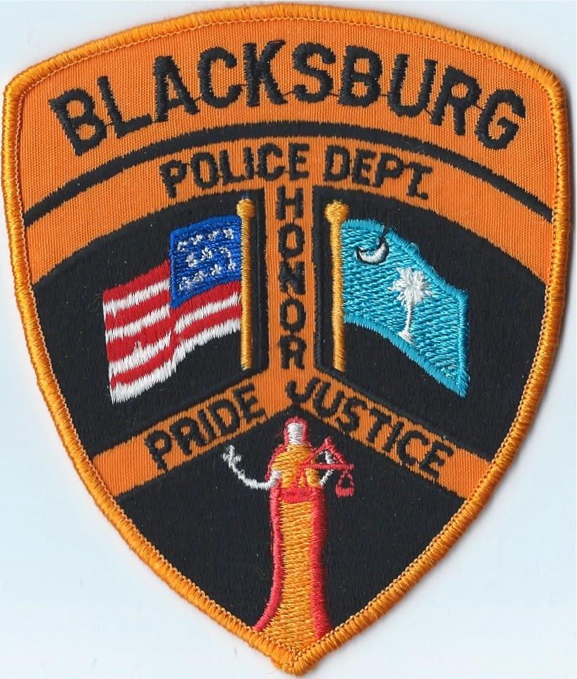 Blacksburg Police Dept, SC.jpg