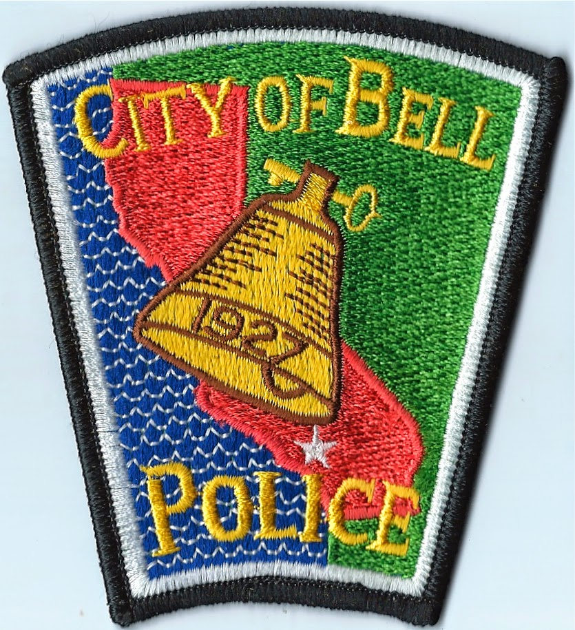 City of Bell Police, CA.jpg