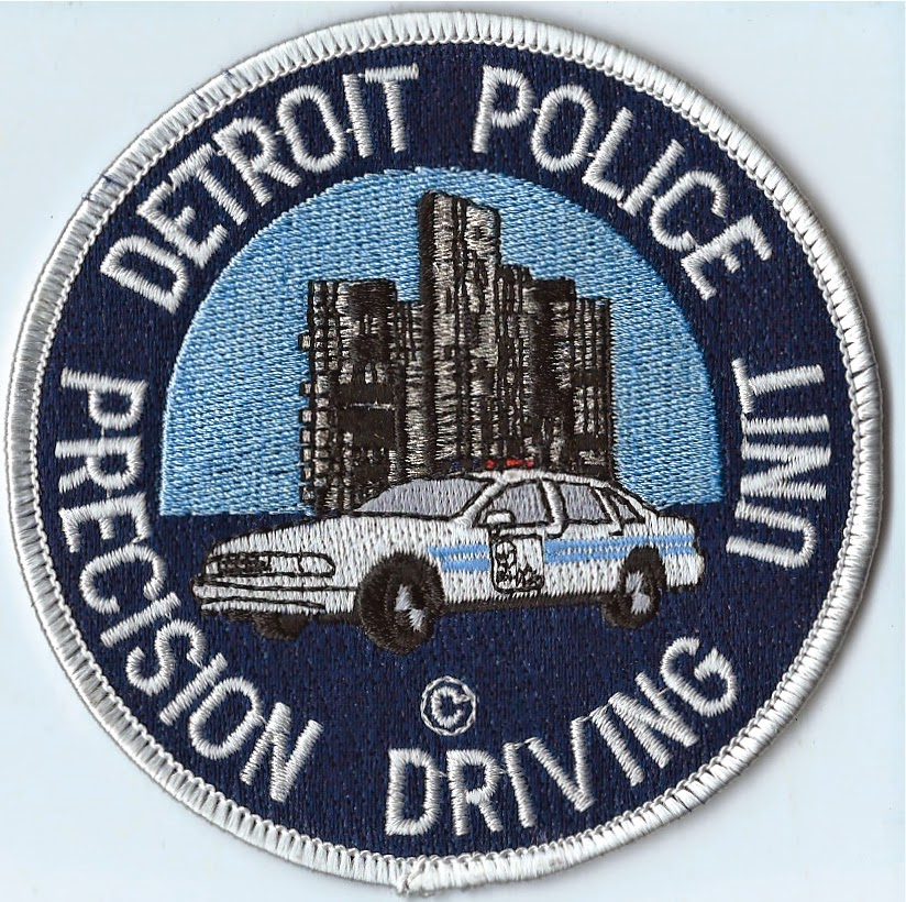 Detroit Police Precision Driving Unit, MI.jpg
