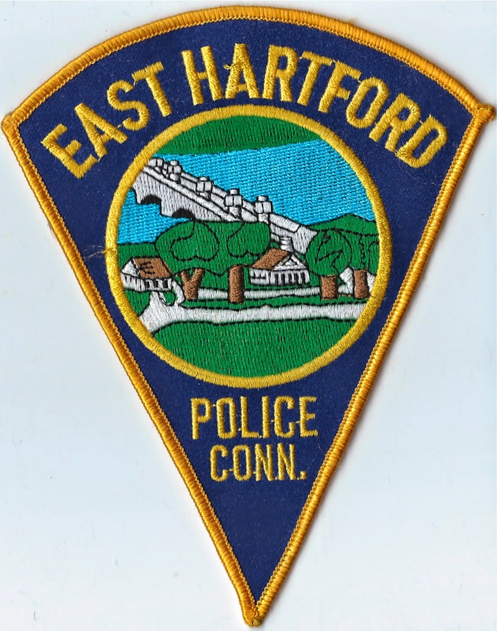 East Hartford Police, Conn.jpg