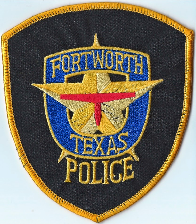 Fort Worth Police, TX.jpg