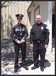Chaplain Kleeberger and Officer Whitfield.jpg