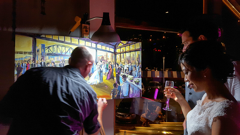 impressions_live_art_wedding_painting_bridges_restaurant