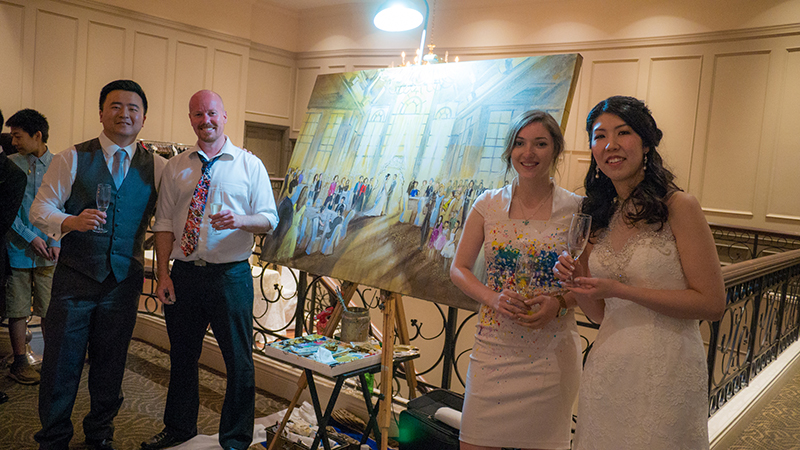 live-painting-at-swaneset-wedding-impressions-live-art
