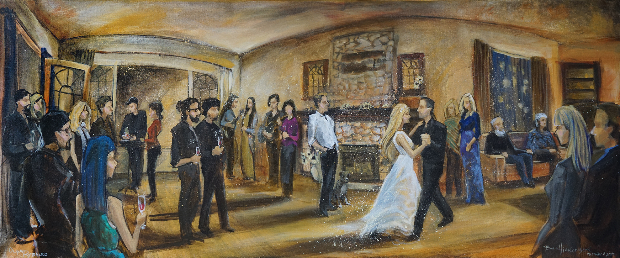 impressions-live-art-wedding-live-painting-vancouver