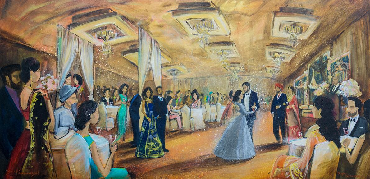 Wedding painting - raj and sundeep.jpg