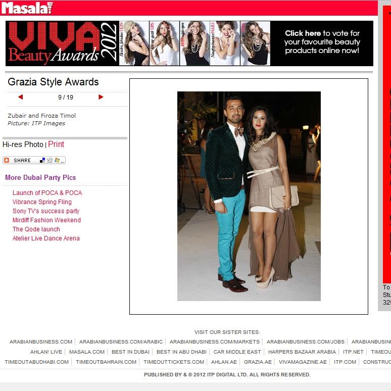 Masala Grazia Style Awards 2012.jpg