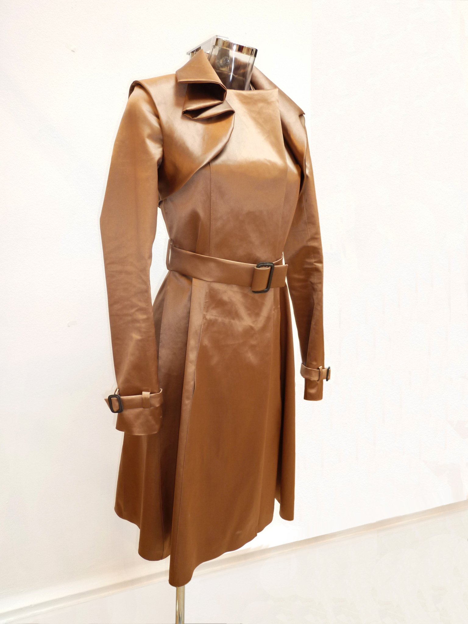 Isabel Wong x Mackintosh Bronze Satin Coat.jpg