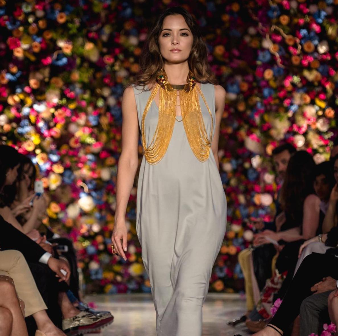 Saatchi Gallery Rema Jewellery Isabel Wong Dress.jpg