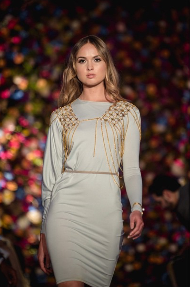 Saatchi Gallery Rema Jewellery Isabel Wong Evolve Dress.jpg