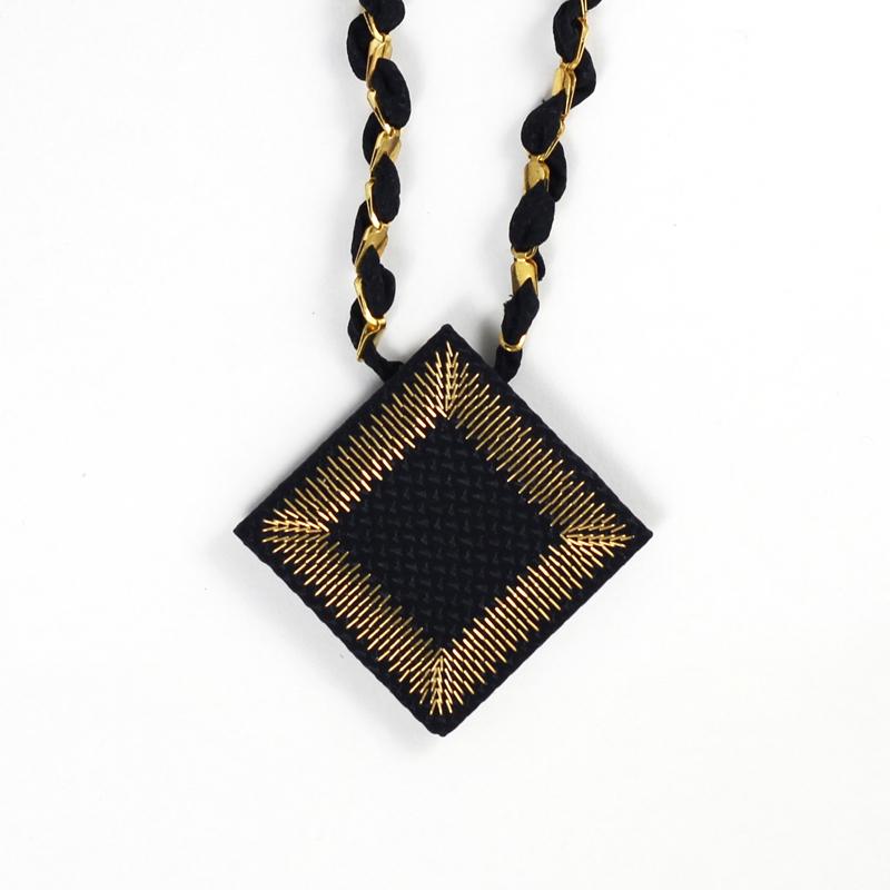 Ribbon-CPU-Necklace-Black-Silk-Gold-Metal-Isabel-Wong-2.jpg