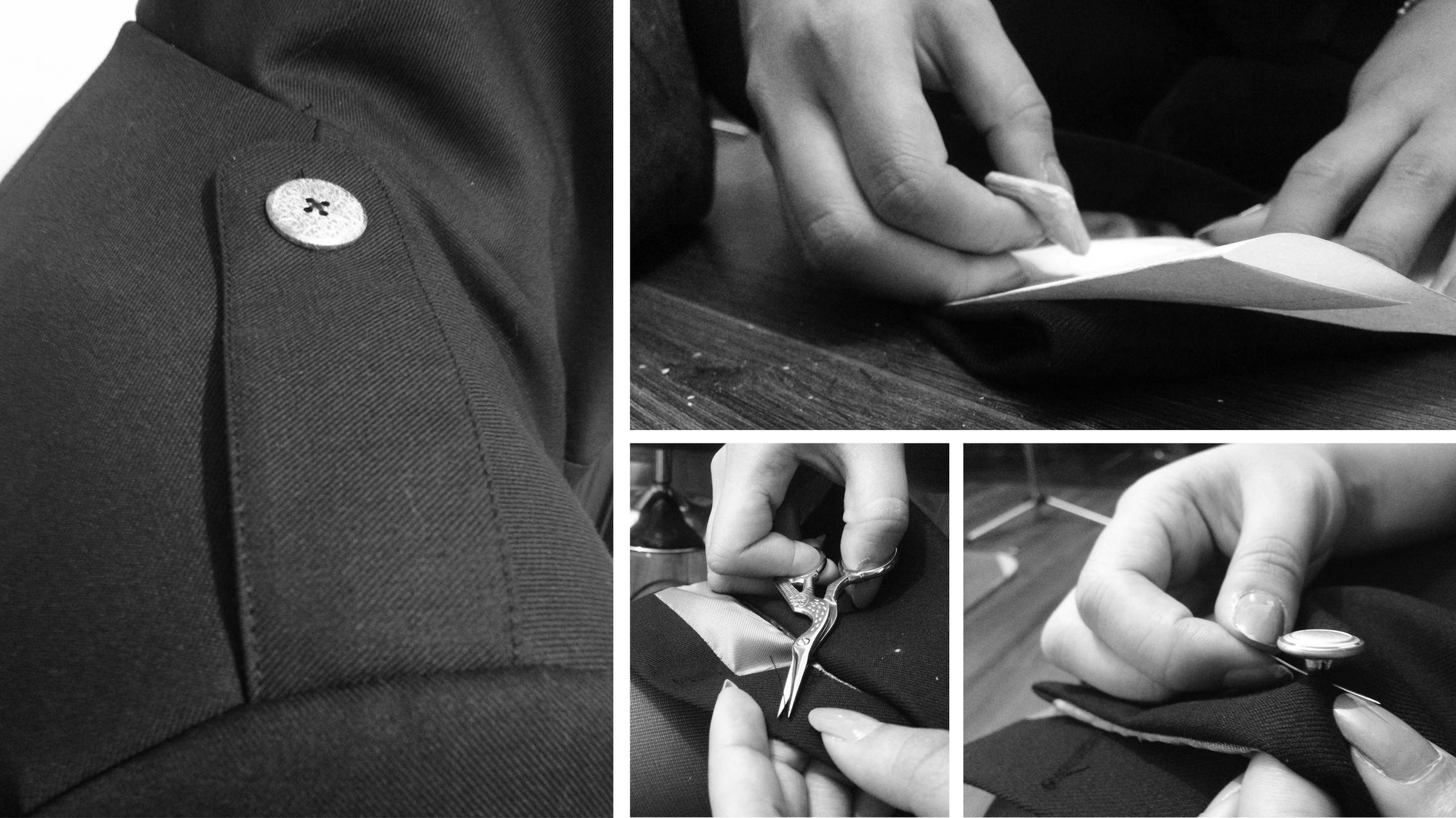 Isabel Wong Bespoke Mens Navy Coat Tailoring Processes.jpg