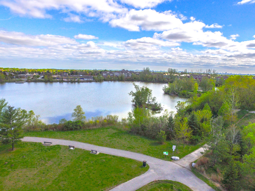 Local Walking Trails - Enjoy Nature, Right At Your Doorstep