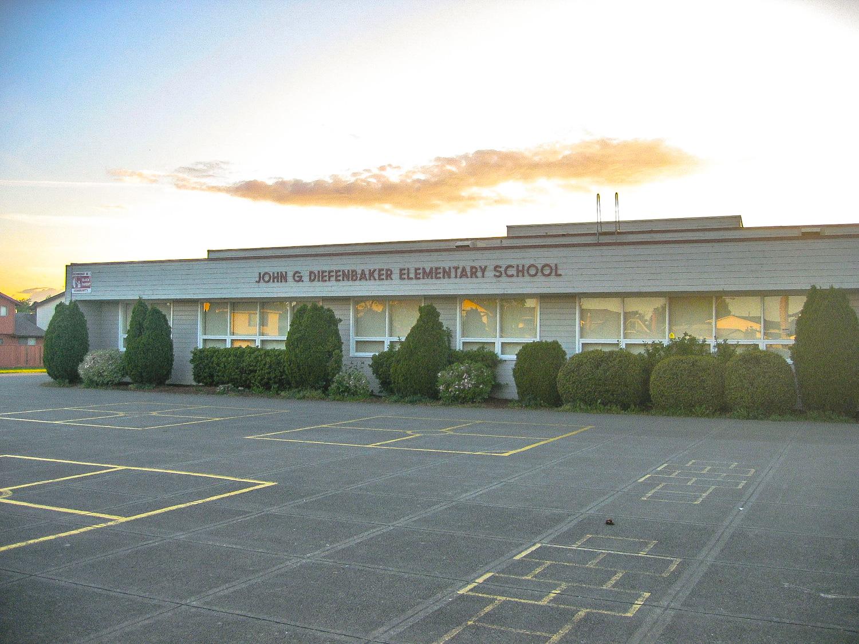 top ranked deifenbaker elementary -175 Plains Rd