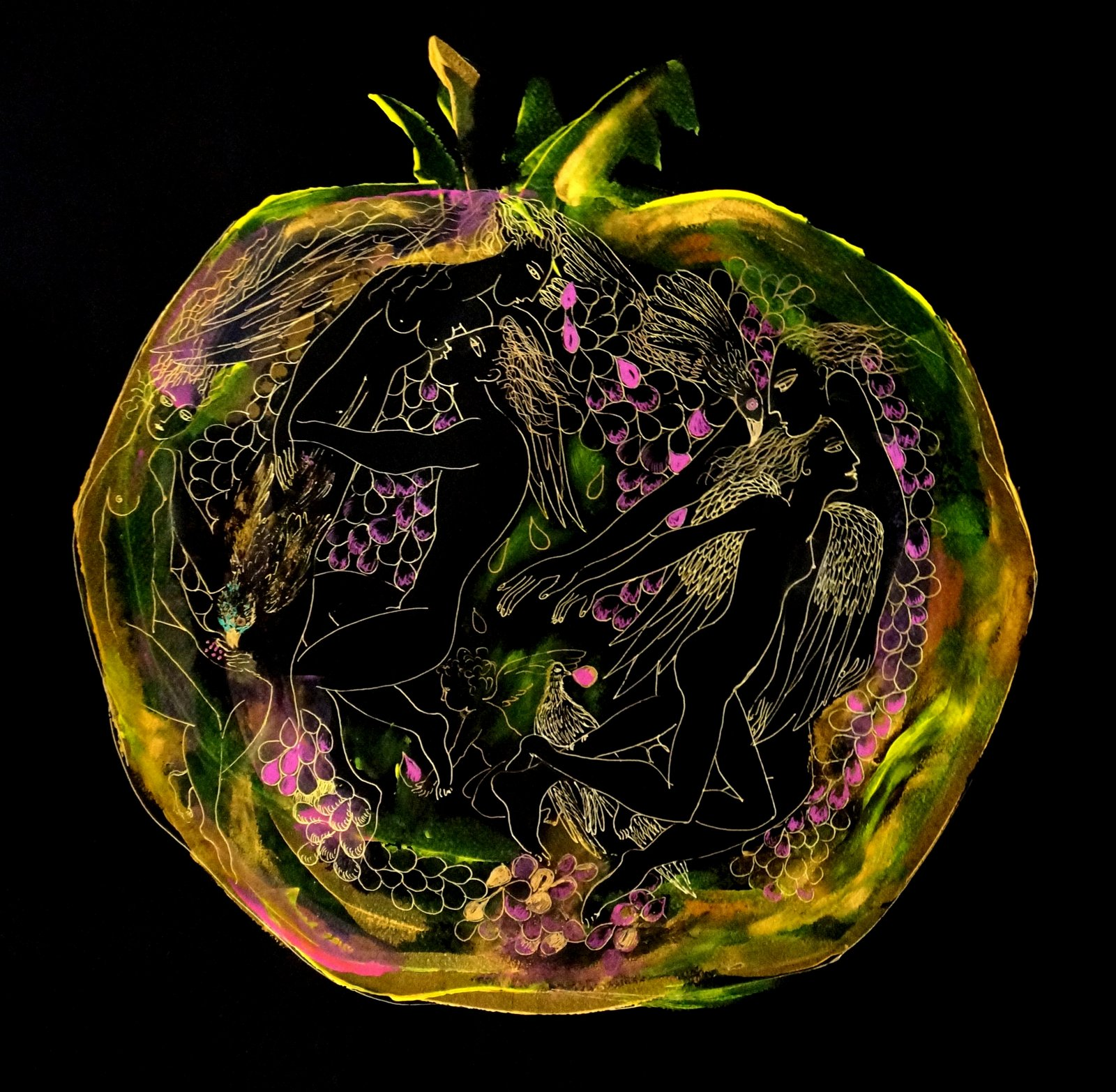 Lezhen-The Apple of Eden-#2.JPG