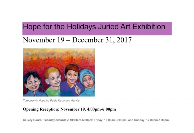 Hope for the Holidays Juried Art Exhibition.jpg