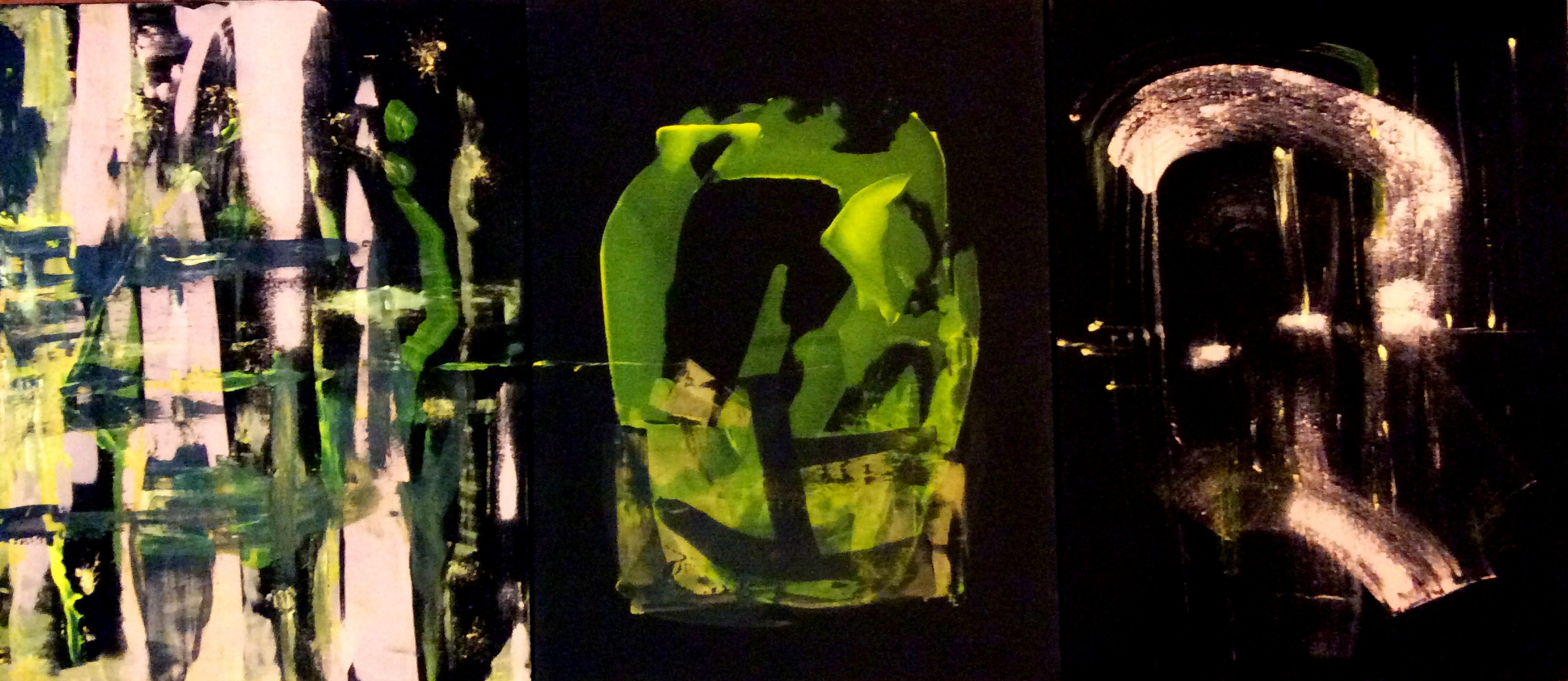 """A Frame of Mind, Acrylic on Canvas, 18""""x24"""""""