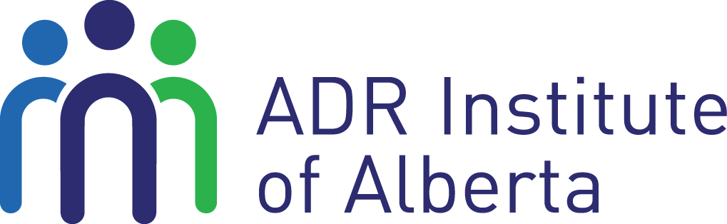 ADR Institute of Alberta