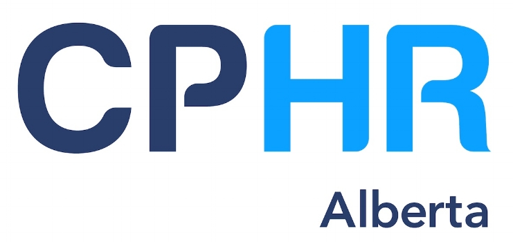Chartered Professionals in Human Resources of Alberta (CPHRAB) Logo