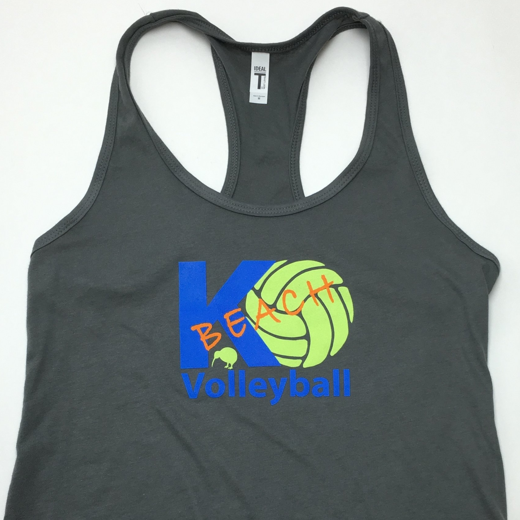 Beach Tank - Girl's and Women'sComfortable with good coverage.1 for $122 for $20