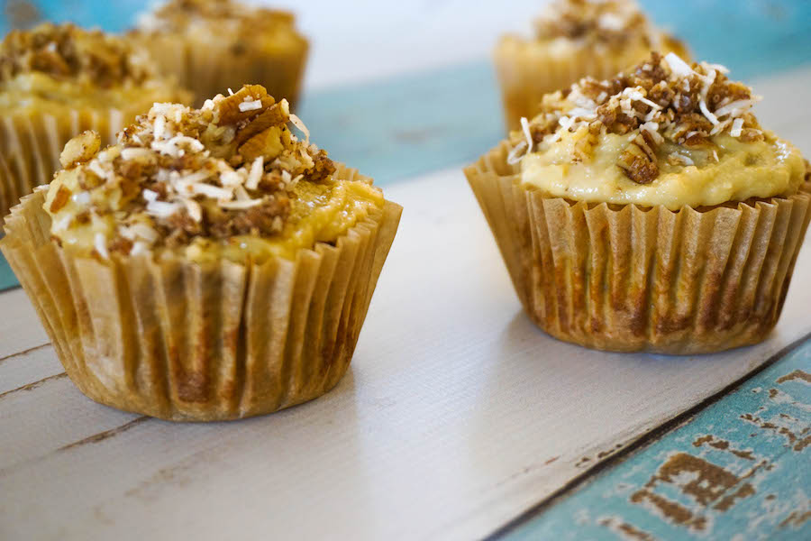 Pumpkin Pie Muffins | Sweet Treats | Sproutly Stories