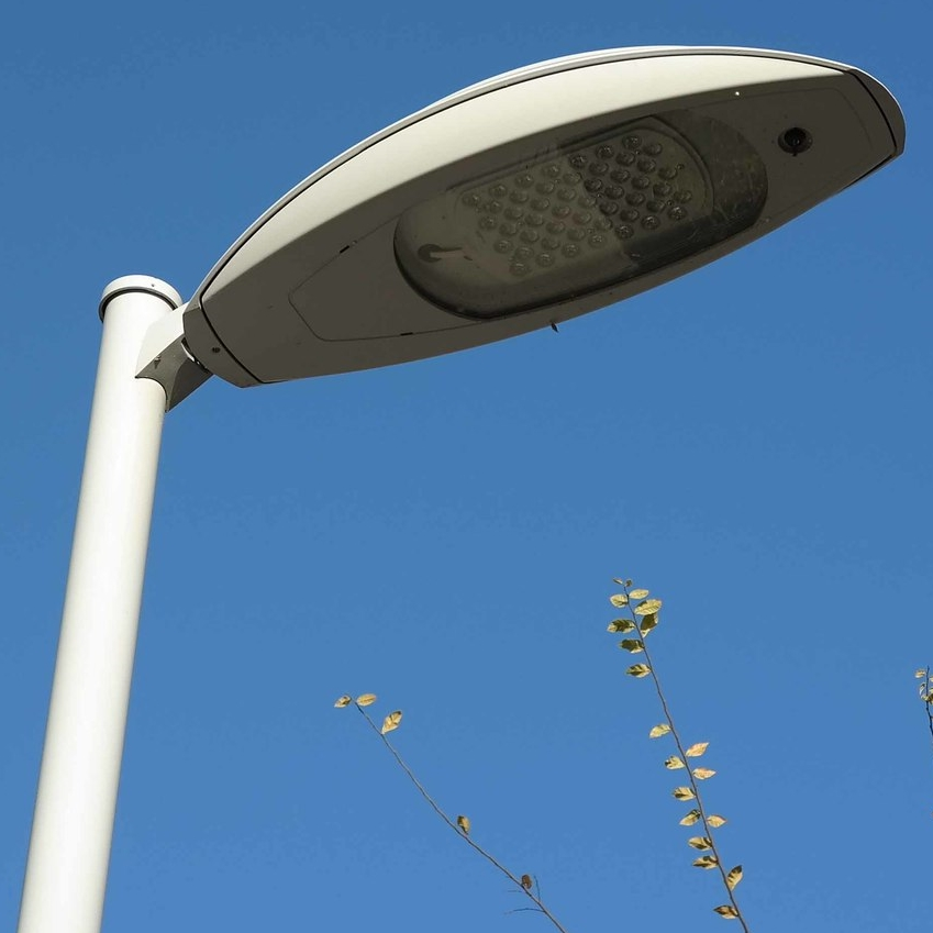 Utilities Site Lighting