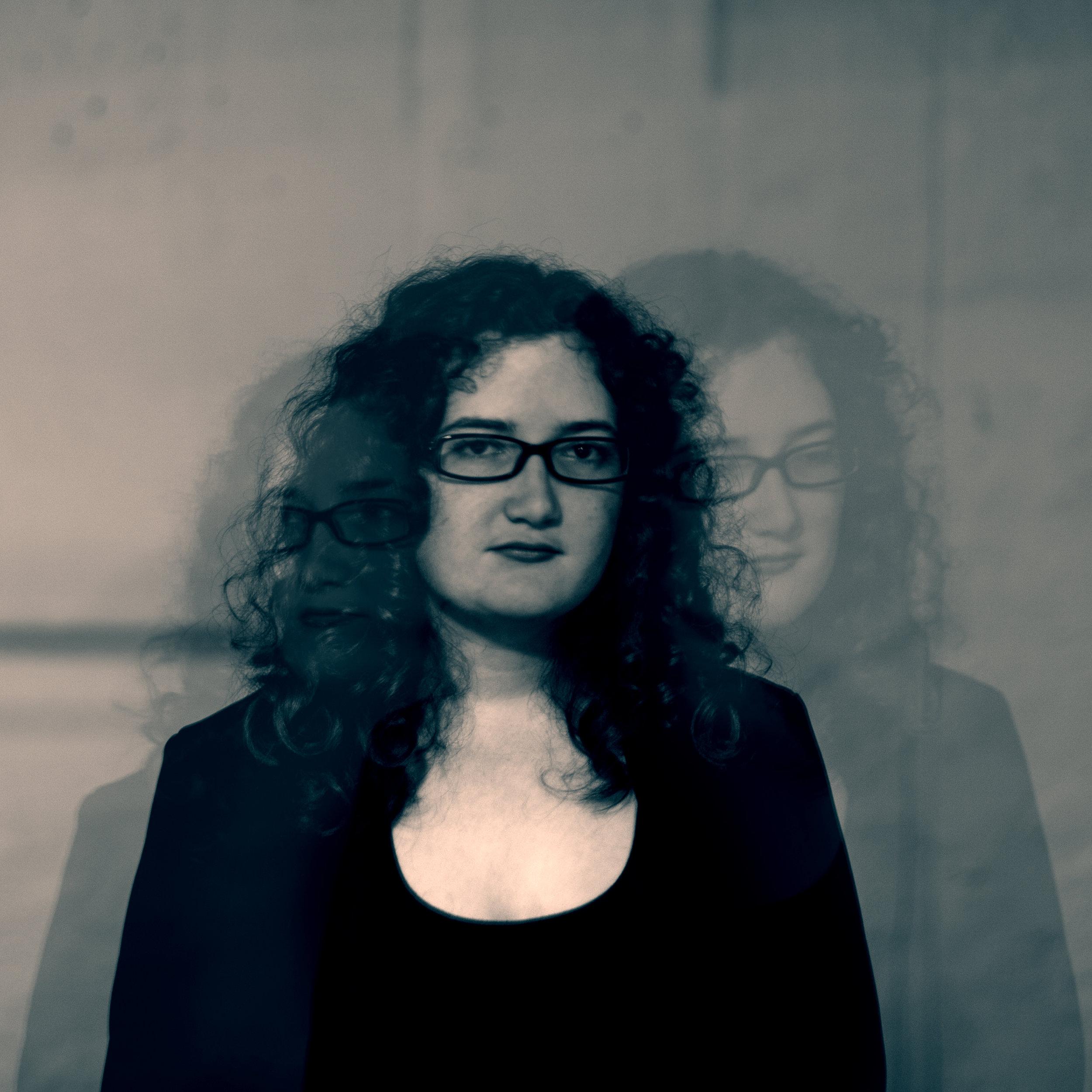 Hannah Harley • cello