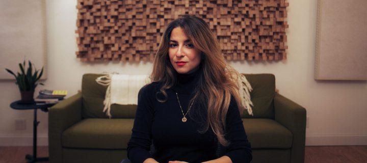 Heba Kadry: Timeless Mastering