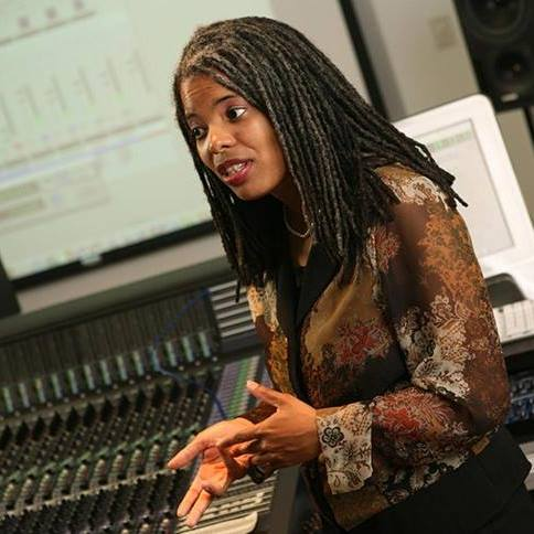 Leslie Gaston-Bird: symphonic recording + racial and gender equity in audio
