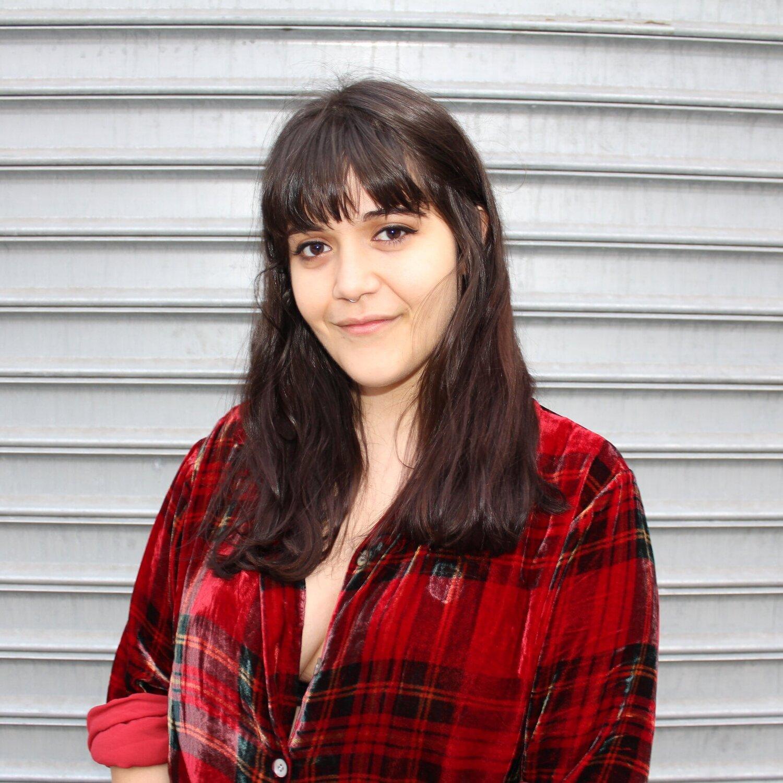 Natalie Hernandez: synth + electronics technician