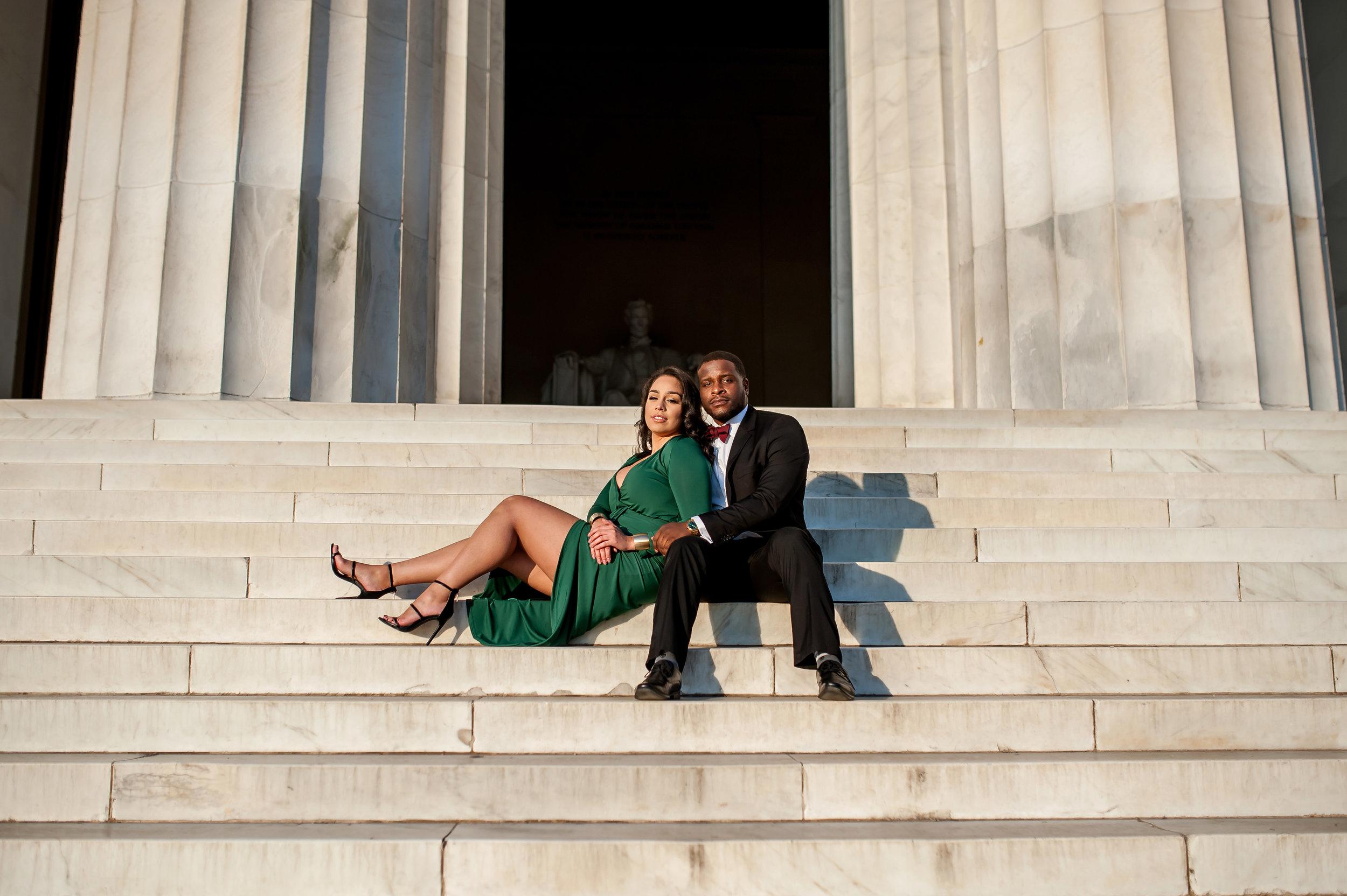 dating blogg Washington DC skotsk dating partnerskap