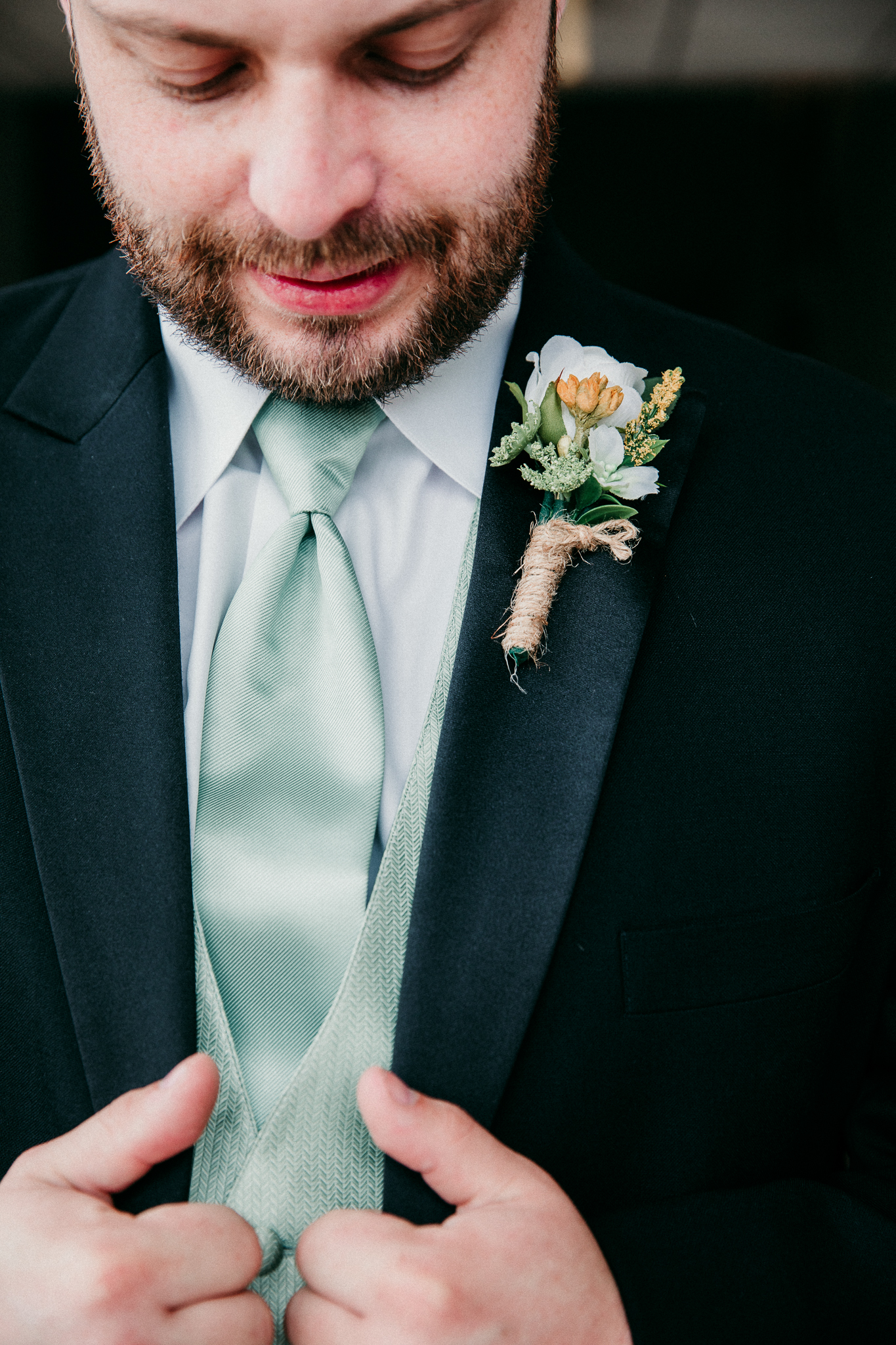 Wedding Photography in Lee's Summit by Merry Ohler (2)