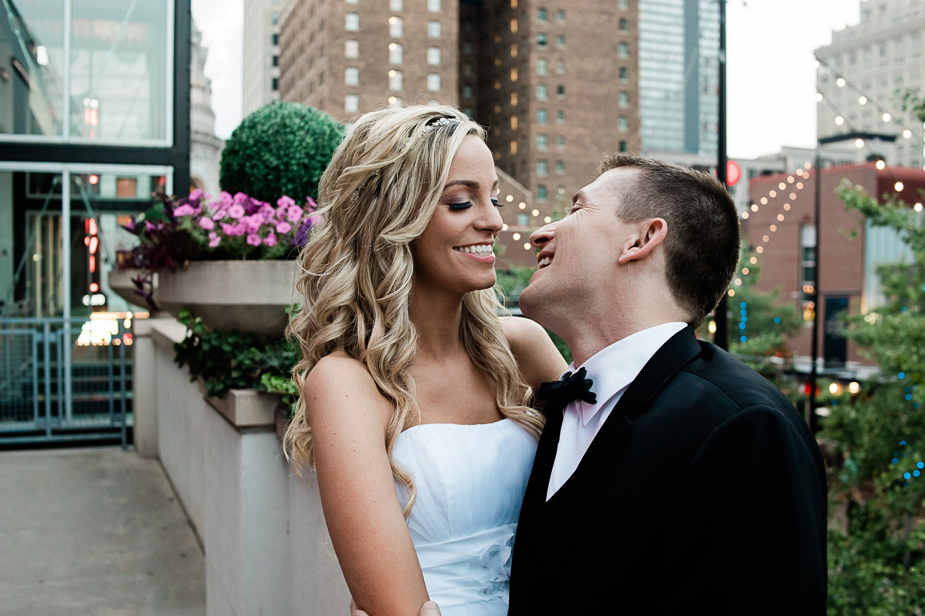 Wedding Photography at The Gallery Event Space by Merry Ohler (1)
