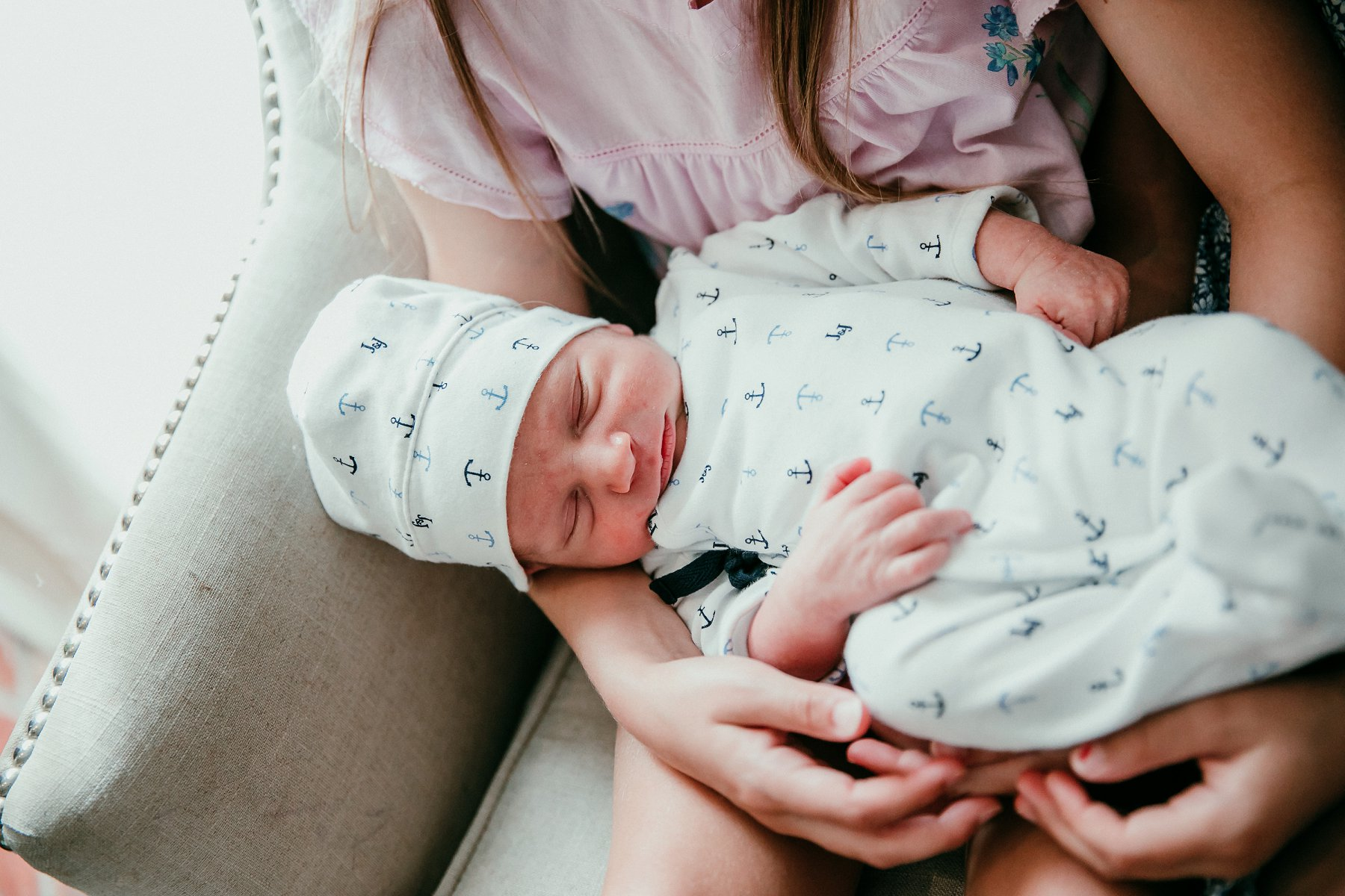 Kansas City Newborn Photography in Mission, Kansas by Merry Ohler (2)