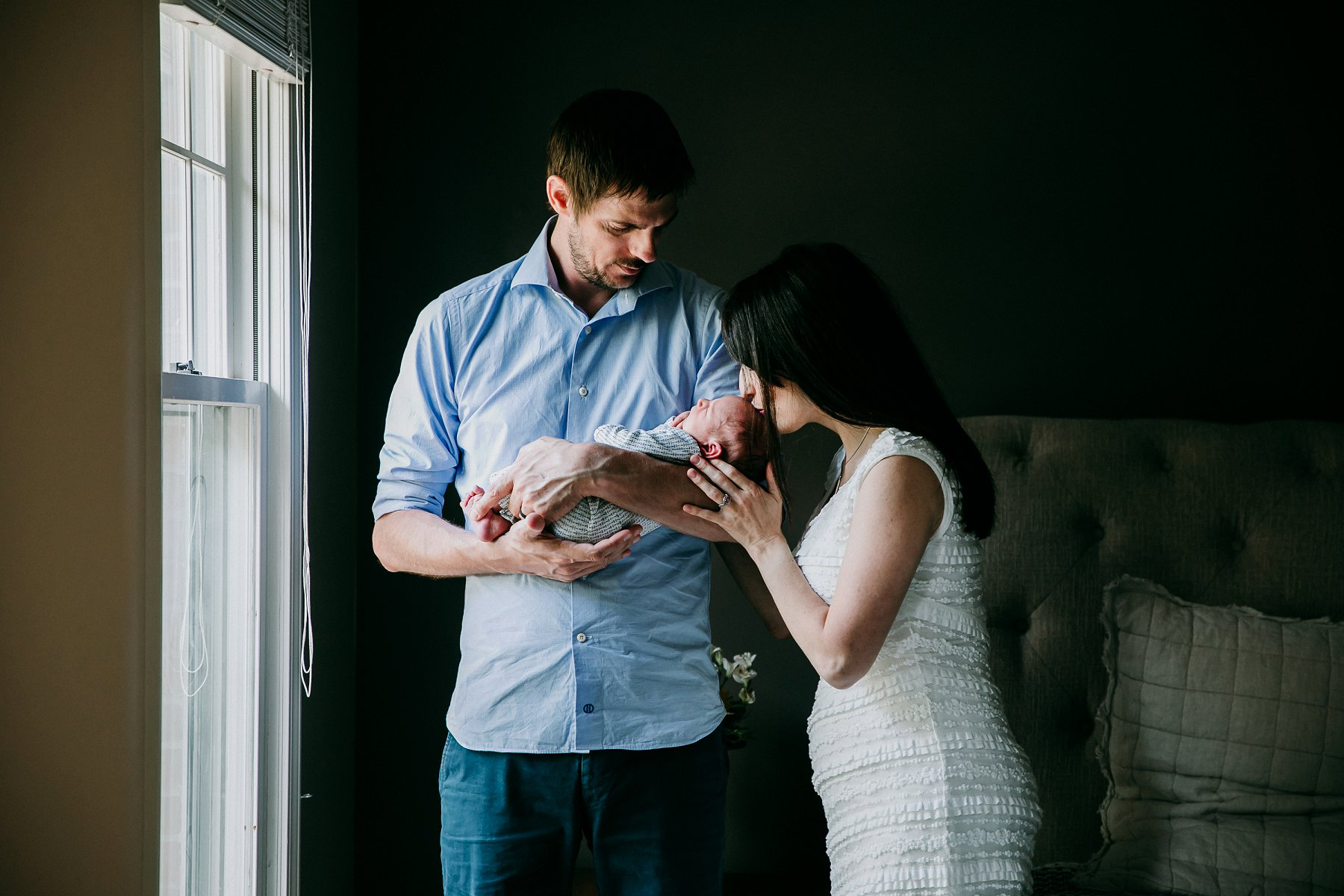 Kansas City Newborn Photography in Mission, Kansas by Merry Ohler (17)