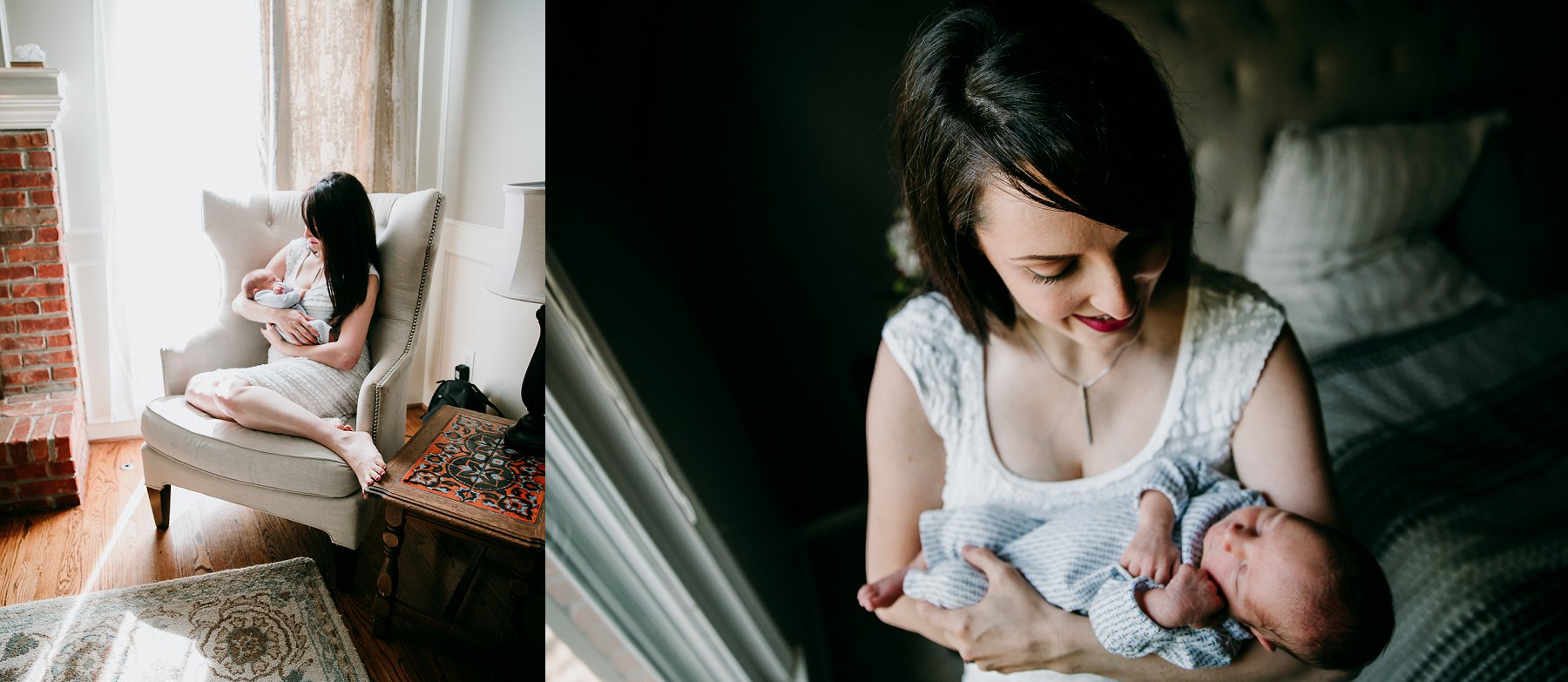 Kansas City Newborn Photography in Mission, Kansas by Merry Ohler (24)
