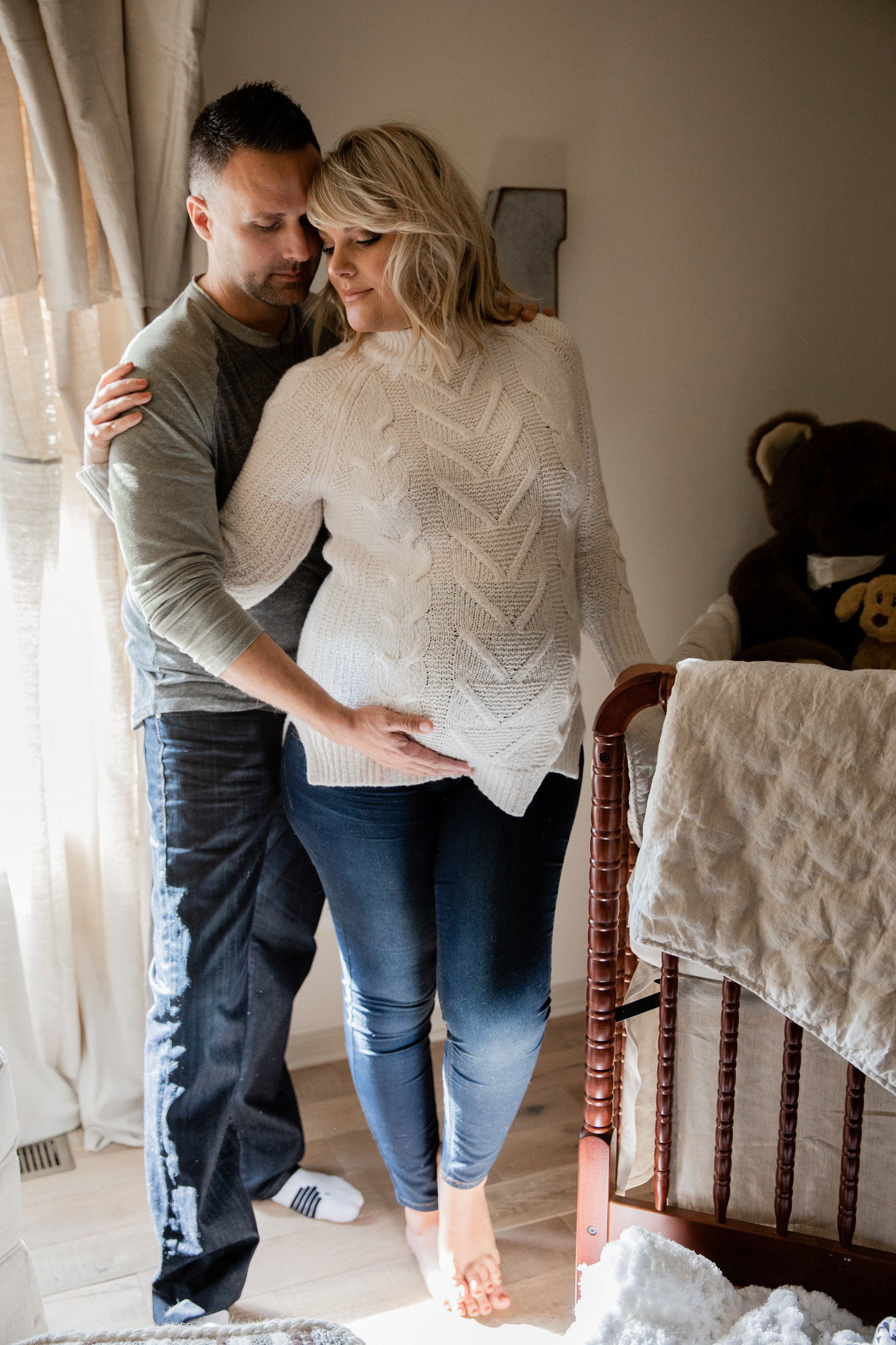 Lifestyle Maternity Photography in Kansas City by Merry Ohler (25)
