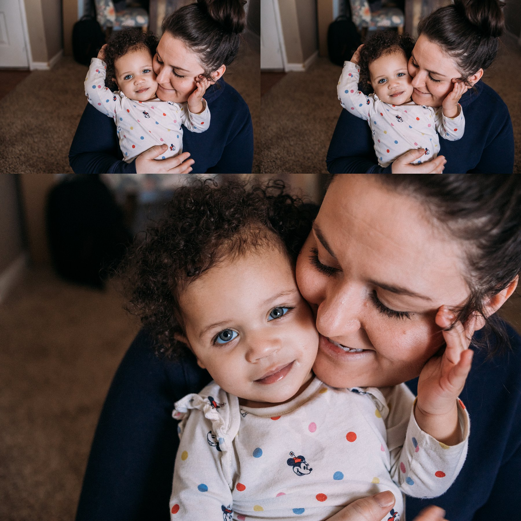 Documentary Motherhood Photography in Kansas City by Merry Ohler, Wedding Photographer Kansas City - 4