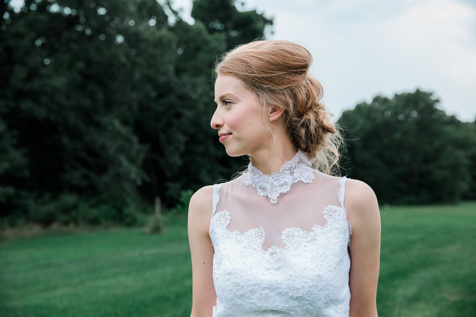 Outdoor Summer Wedding Photography in Kansas City by Merry Ohler, wedding photographer kansas city - 18
