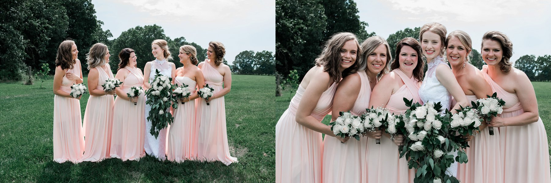 Outdoor Summer Wedding Photography in Kansas City by Merry Ohler, wedding photographer kansas city - 20