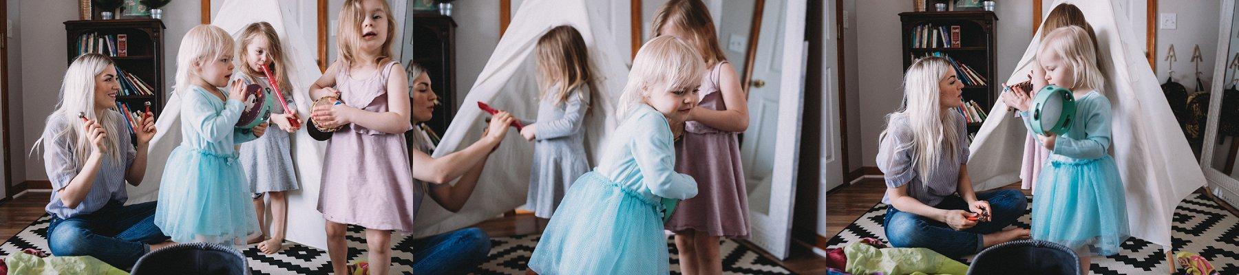 Documentary Lifestyle Motherhood Photography in Kansas City by Merry Ohler | Family Photographer Kansas City 6