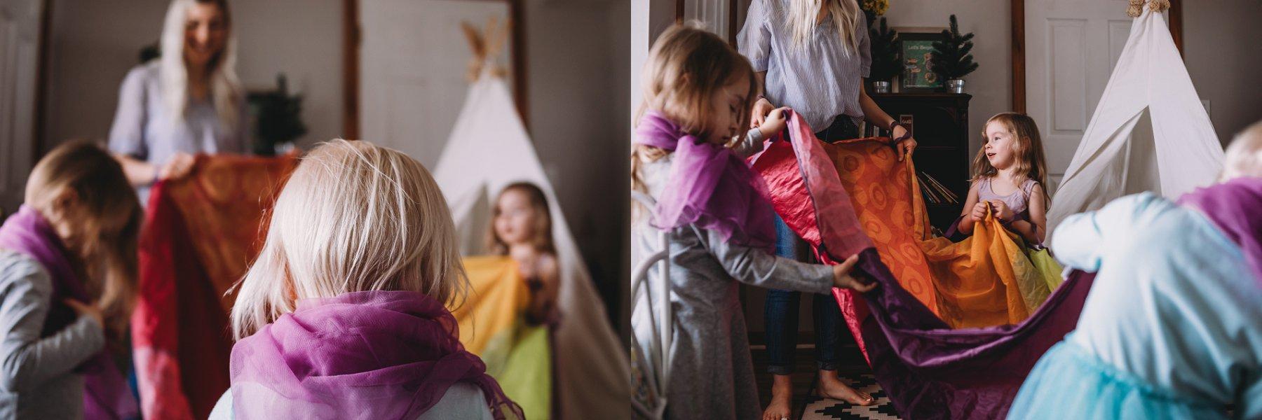 Documentary Lifestyle Motherhood Photography in Kansas City by Merry Ohler | Family Photographer Kansas City 10