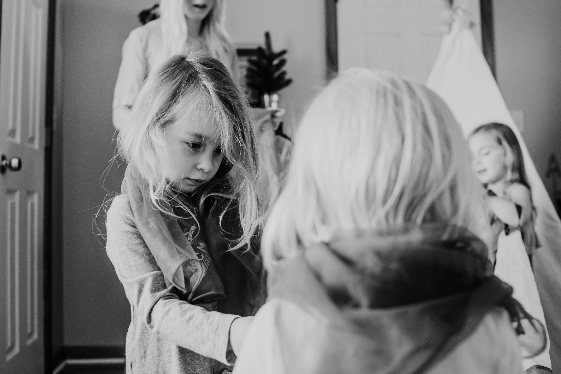 Documentary Lifestyle Motherhood Photography in Kansas City by Merry Ohler | Family Photographer Kansas City 9
