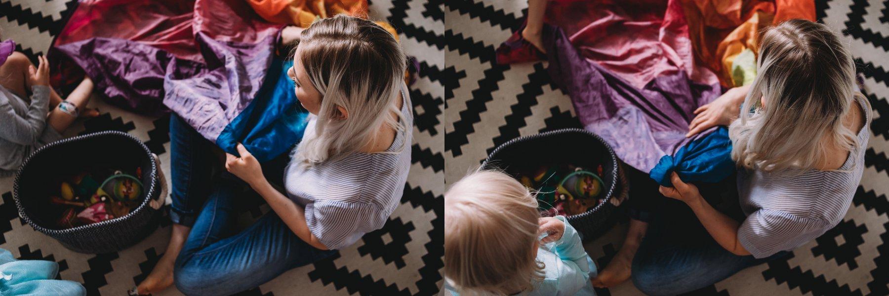 Documentary Lifestyle Motherhood Photography in Kansas City by Merry Ohler | Family Photographer Kansas City 12